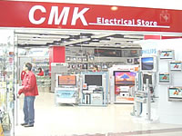 Cheung Mao Kee Electrical Co. Ltd