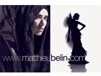 Matthieu Belin Photographer