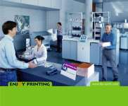 Shanghai Enjoy Digital Printing Co., Ltd.